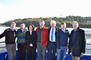 New Tourism Co-operative Established for Sheep's Head Way Communities