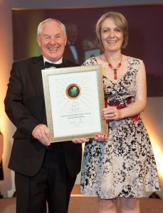 Sheep's Head Success at Irish Tourism Awards