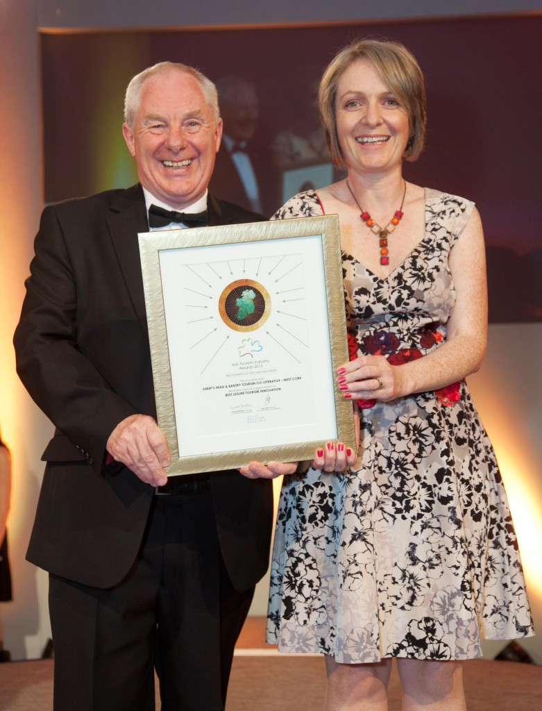 Copyright Paul Sherwood © 2015 Inaugural National Tourism Awards 2015.
