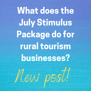 July Stimulus package - new post